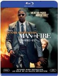 Man On Fire (BLU)