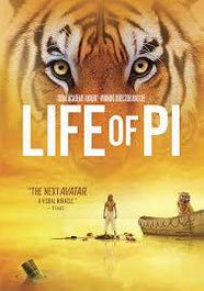 Life Of Pi (DVD)