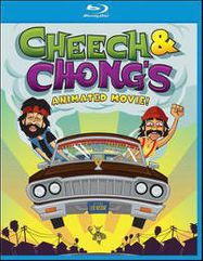 Cheech & Chong's: Animated Movie (BLU)