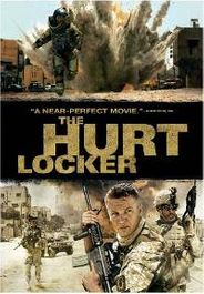 The Hurt Locker (DVD)