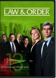 Law & Order: 13th Year