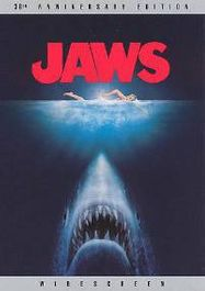 Jaws [30th Anniversary Edition] (DVD)