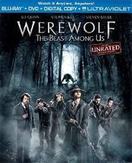 Werewolf: The Beast Among Us (BLU)