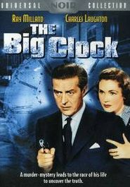 Big Clock (DVD)