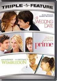 the wedding date prime wimbledon dvd amoeba music