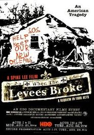 When the Levees Broke: A Requiem in Four Acts (DVD)