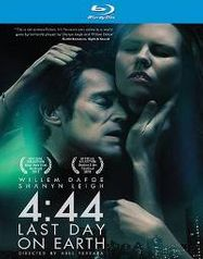 4:44 Last Days On Earth (BLU)