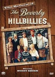 The Return of the Beverly Hillbillies [1981] (DVD)