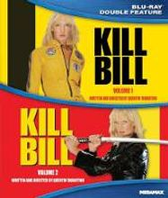 Kill Bill: Volume One and Volume Two (BLU)