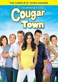 Cougar Town: The Complete Third Season (DVD)