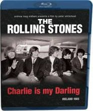 Charlie Is My Darling - Ireland 1965 (BLU)