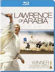 Lawrence Of Arabia [Restored Version] (BLU)