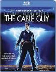 The Cable Guy (BLU)