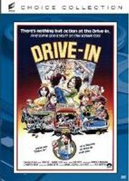 Drive-In [1976] (DVD-R)