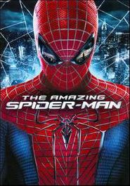 Amazing Spider-Man [DVD]
