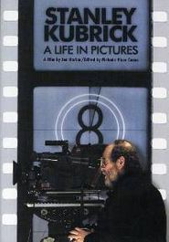 Stanley Kubrick: A Life in Pictures (DVD)