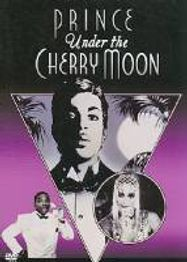 Under The Cherry Moon (DVD)