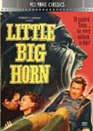 Little Big Horn (1951) (DVD)