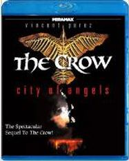 Crow 2-City Of Angels (BLU)