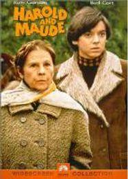 harold and maude dvd