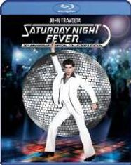 Saturday Night Fever [30th Anniversary Special Collector's Edition] (BLU)