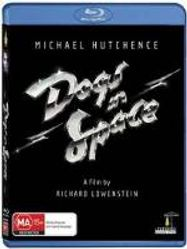 Dogs In Space (BLU)