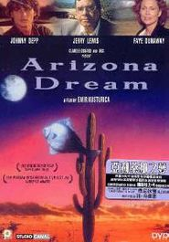 Arizona Dream (1995) (DVD)