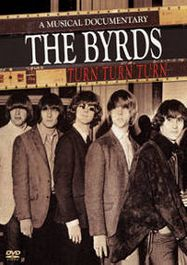 The Byrds - Turn Turn Turn: A Musical Documentary (DVD)