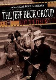 The Jeff Beck Group - Got The Feeling: A Musical Documentary (DVD)