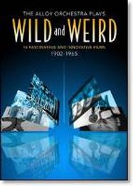 Wild & Weird Films (DVD)