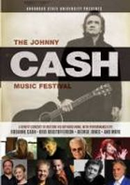 Johnny Cash Music Festival (DVD)