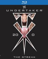 Undertaker: The Streak (BLU)