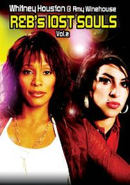 R&B's Lost Souls Vol. 2: Whitney Houston & Amy Winehouse (DVD)