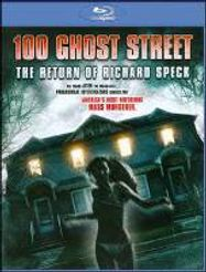 100 Ghost Street: The Return O (BLU)