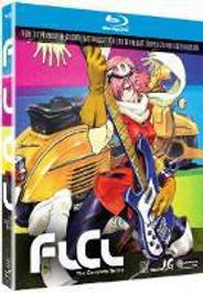 FLCL (Fooly Cooly) The Complete Series (BLU)
