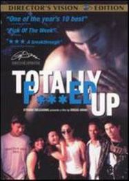 Totally F-Ed Up (DVD)