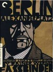 Berlin Alexanderplatz (DVD)