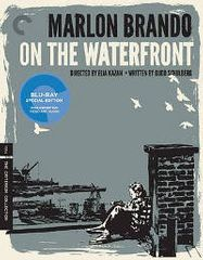 On the Waterfront [1954] [Criterion] (BLU)