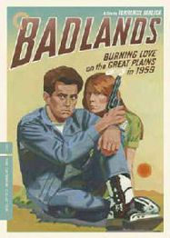 Badlands [1973] [Criterion] (DVD)