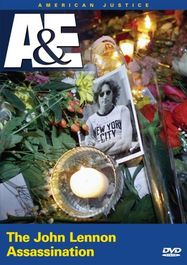 john lennon assassination dvd amoeba music