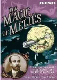 Magic Of Melies (DVD)