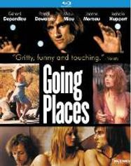 Going Places (BLU)