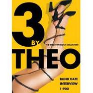 3 By Theo (DVD)
