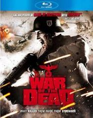 War of the Dead (BLU)