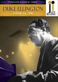 Jazz Icons: Duke Ellington
