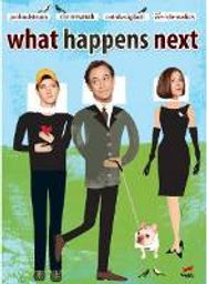 What Happens Next (DVD)