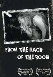 From The Back Of The Room (DVD)