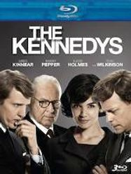 The Kennedys [2011] (BLU)