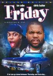 Friday (DVD)