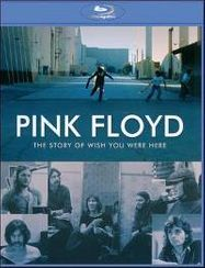 Pink Floyd: The Story Of Wish You Were Here (BLU)